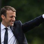 法蘭西最年輕總統 馬克宏打算如何拯救法國?
