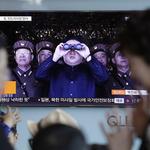 北韓不明飛行物飛入南韓領空?韓軍緊急對空實施警告射擊
