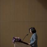 觀點投書:從蔡英文總統接見海外華文媒體看見臺灣的危機