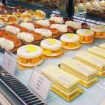 台北的甜點真的很厲害啊!盤點5家在地最美咖啡店,超有質感的外帶盒更是一絕