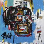 史上最昂貴的「骷髏頭」27歲吸毒過世的流星藝術家,遺作拍賣創下美國藝壇記錄