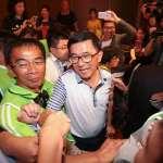 幕後》扁賣力衝高連署黨代表票 拒絕「部分特赦」