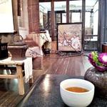 偶爾不想喝咖啡?換品嚐連外國人都瘋狂的精緻茶文化,台北5家茶館人氣更勝咖啡店