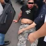 彰化「可愛動物園區」說明會爆口角衝突!正反兩派群毆濺血