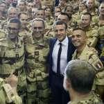 馬克宏前進非洲、視察法國反恐部隊 當地民眾:我們活在戰亂的恐懼中
