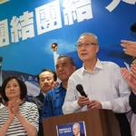 國民黨主席選舉》習近平電賀吳敦義當選 電文卻直稱「你……」