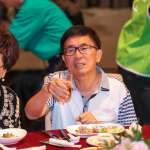 陳水扁出席民進黨全代會?陳致中:他會審慎評估