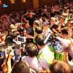 民進黨全代會》特赦陳水扁提案曝光,黨公職幾乎全連署