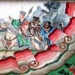 為何台灣八大行業都要拜「天蓬元帥」?討生活必拜的財神,背後有這些故事