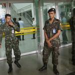 泰國軍人政變奪權3周年 曼谷陸軍醫院遭炸彈攻擊,至少24人遭炸傷!