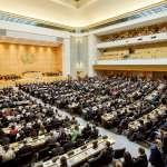 助台灣重返世衛大會 美國參議員提案要求國務卿研議策略