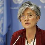 從新聞主播到聯合國高級官員 康京和會是南韓首位女性外長嗎?
