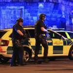 亞莉安娜英國演唱會遭恐怖攻擊 自殺式炸彈客奪22命、約60人輕重傷