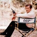永遠的007情報員》英國萬人迷男星羅傑摩爾癌症病逝
