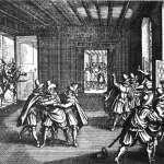 歷史上的今天》5月23日──波希米亞兩名大臣被扔出窗外 引爆歐洲「三十年戰爭」