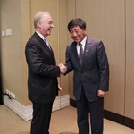 台灣出席WHA遭封殺,美國聯邦眾議院外委會主席羅伊斯:全球衛生不應被北京綁架