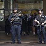 曼城恐攻》利比亞裔英國青年幹的 英相梅伊警告:恐攻隨時可能再發生