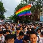 陳嘉君觀點:我不接受同志還要繼續屈辱地等兩年