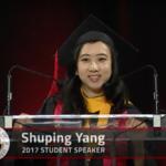 讓中國網友炸了鍋的畢業演說》稱讚美國空氣好又怎樣?中國官媒:可能叛國顛覆政權!