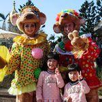 誰說想去遊樂園玩一定要花大錢出國?其實台灣這5大樂園完全不輸迪士尼啊!