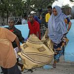 索馬利亞、肯亞炸彈攻擊釀16死 索馬利亞青年黨坦承犯案