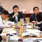 《政黨法》初審通過 政黨未申報財產最高可罰500萬