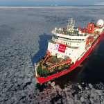 觀點投書:中國大陸南極戰略奏效