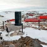 「地球最後一片淨土」南極的環境承受力正遭受考驗