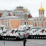 擴張北極地區勢力版圖 俄羅斯將測試新式武器