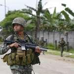 菲律賓南部親IS武裝分子趁夜撤退 遭挾持小學生全數平安獲釋