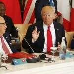 【白宮義見】川普去歐洲握了一圈手 美歐盟友反而要分手?