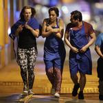 觀點投書:恐怖主義的再生?