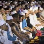 台女遊馬來西亞清真寺 遇搶重摔頭部受創