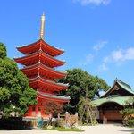 誰說日本只有東京跟大阪值得去?福岡10大美景全蒐羅,根本樂勝擁擠大都市啊!