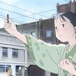 打敗《你的名字》獲得日本電影金像獎最佳動畫!《謝謝你,在世界的角落找到我》二戰少女堅強面對人生
