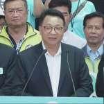 陳歐珀宣布投入宜縣長初選 10綠委赴宜蘭站台