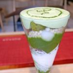 傳承150多年茶歷史,老字號「中村藤吉本店」進軍GINZA SIX!限定款百匯冰淇淋超高級
