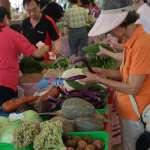 杜宇觀點:唯一要求安全無虞的農產品