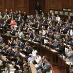以反恐之名保護國民、亦或侵害人權?日本國會通過「共謀罪」修正