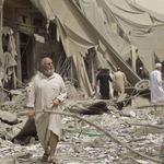 聯合國:美國空襲伊斯蘭國大本營拉卡 造成大量平民傷亡