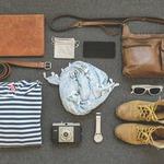 你包包裡裝了什麼?時間有限的人生,就像小包包,什麼都想帶,最後就什麼也沒帶…