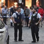 「歐洲首都」又遭襲!布魯塞爾火車站驚傳爆炸 自殺炸彈客遭軍方當場擊斃