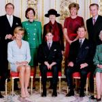 英國王室婚禮》參加哈利與梅根的喜酒有哪些禮數?一篇看懂王室用餐規矩