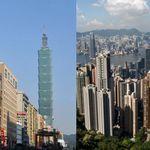 香港回歸20年:台灣成為港人的移民新夢土?