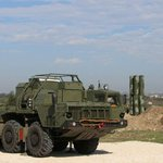 敘利亞情勢》美軍戰機惡夢:俄羅斯的S-400防空飛彈