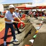 帶動觀光發展 西拉雅打造11公頃遊客服務中心