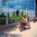 用愛轉動「心」世界公益音樂會  翻轉市民對身障者的刻板印象