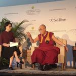 侯立藩觀點:在資訊不對稱的環境裡抗議達賴喇嘛,中國海外組織有事嗎?