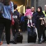 格倫費爾效應》倫敦還有五棟大樓外牆材質易燃 800戶居民緊急撤離