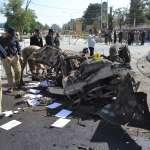 開齋節前的血腥星期五 巴基斯坦連環爆炸槍擊案逾50死、170傷